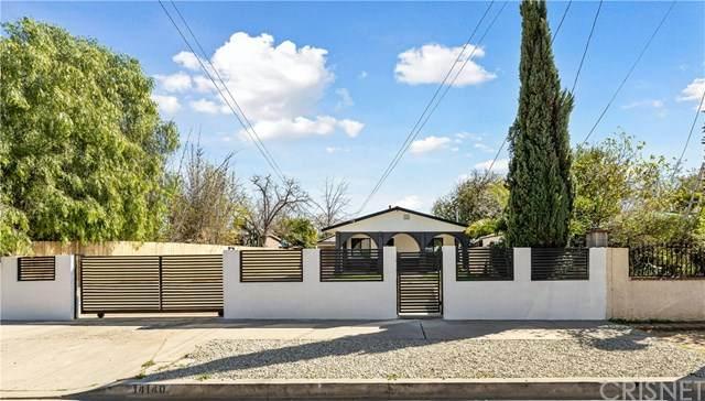 14140 Daubert Street, San Fernando, CA 91340 (#SR21039966) :: HomeBased Realty