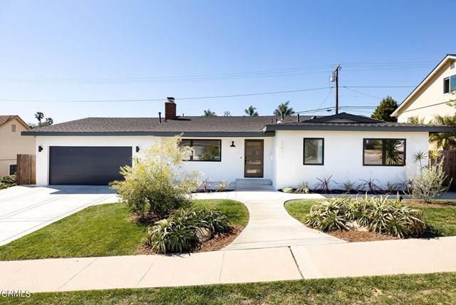 361 Tulane Avenue, Ventura, CA 93003 (#V1-4187) :: TruLine Realty