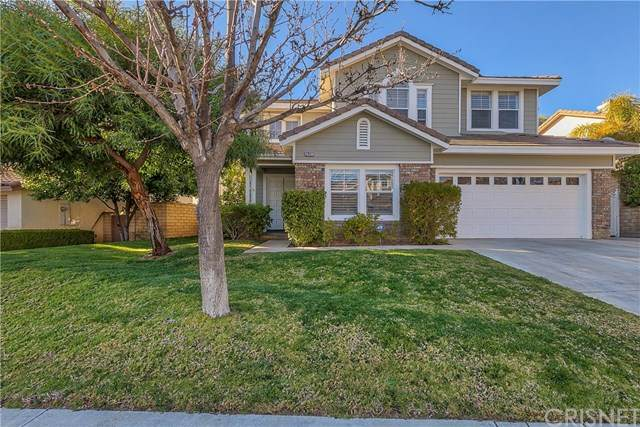 29011 Cedar Glen Court, Saugus, CA 91390 (#SR21043125) :: HomeBased Realty