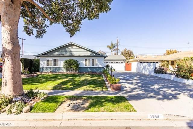 5649 Larkin Street, Ventura, CA 93003 (#V1-4194) :: TruLine Realty