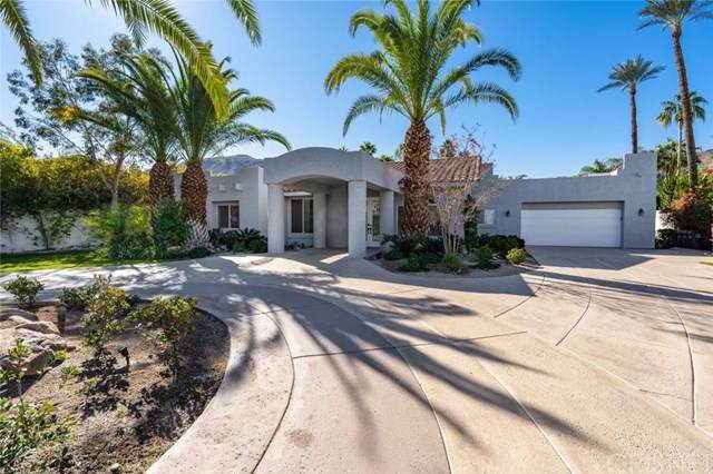 71545 Sahara Road, Rancho Mirage, CA 92270 (#SR21043394) :: TruLine Realty