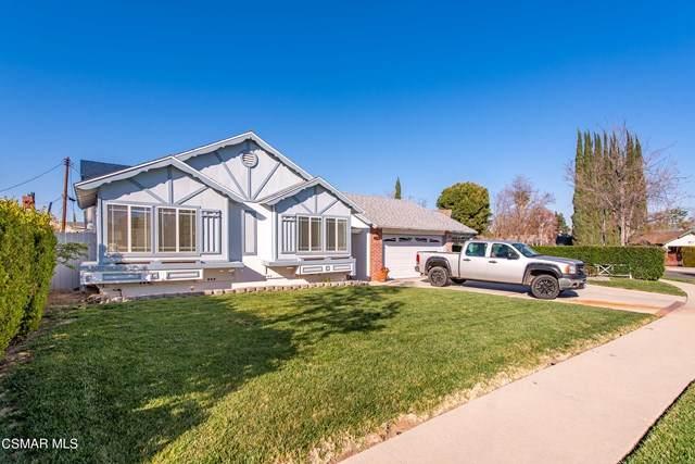 6545 Nevada Avenue, Woodland Hills, CA 91303 (#221001093) :: TruLine Realty