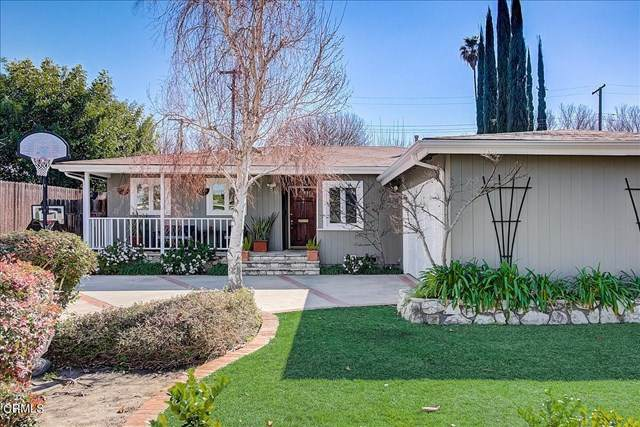 22142 Welby Way, Woodland Hills, CA 91303 (#V1-4205) :: The Grillo Group