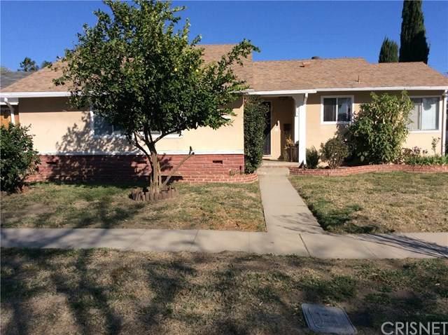 8124 Nestle Avenue, Reseda, CA 91335 (#SR21042464) :: Berkshire Hathaway HomeServices California Properties