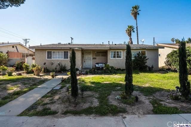 9511 Hayvenhurst Avenue, Northridge, CA 91343 (#320005187) :: TruLine Realty