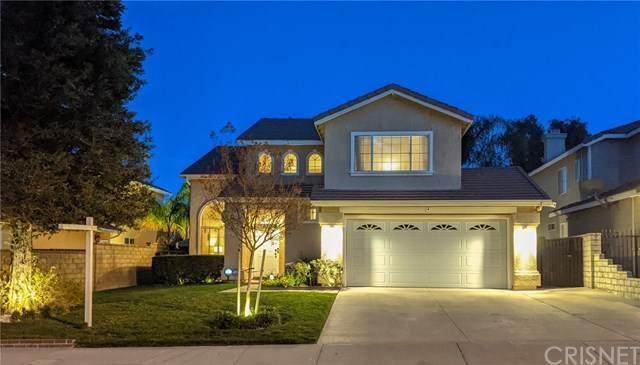 27846 Villa Canyon Road, Castaic, CA 91384 (#SR21043052) :: HomeBased Realty