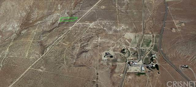 9700 Bright Star & 97th West, Rosamond, CA 93560 (#SR21044170) :: Berkshire Hathaway HomeServices California Properties