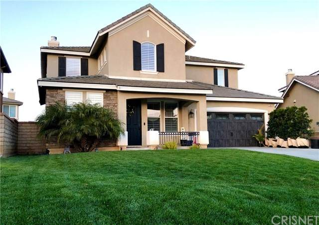 23915 Brio Court, Valencia, CA 91354 (#SR21044104) :: Randy Plaice and Associates