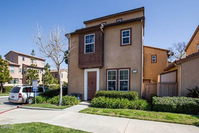 1094 N A Street #14, Oxnard, CA 93030 (#V1-4231) :: The Grillo Group