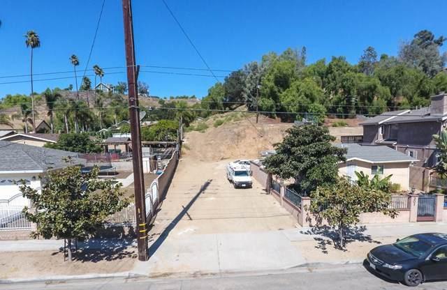 0 Charles Street, Moorpark, CA 93021 (#V1-4232) :: The Grillo Group