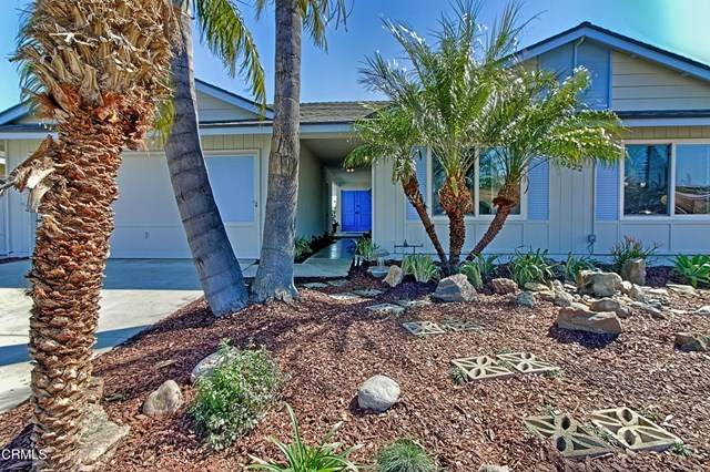 9422 Balboa Street, Ventura, CA 93004 (#V1-4233) :: TruLine Realty