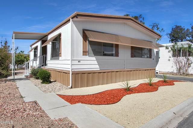 65 Pansy Place ., Ventura, CA 93004 (#V1-4239) :: The Grillo Group