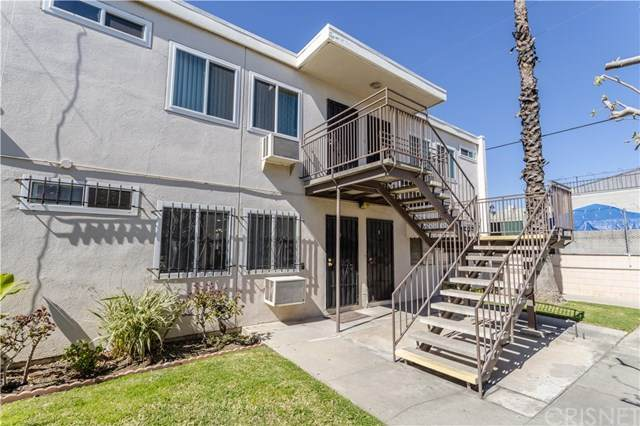 7137 Coldwater Canyon Avenue #7, North Hollywood, CA 91605 (#SR21043978) :: HomeBased Realty