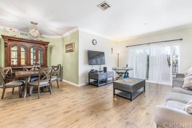 9610 Zelzah Avenue #203, Northridge, CA 91325 (#SR21044993) :: TruLine Realty