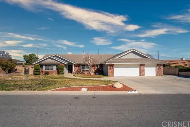 6317 Giovanni Way, Palmdale, CA 93551 (#SR21045246) :: Berkshire Hathaway HomeServices California Properties