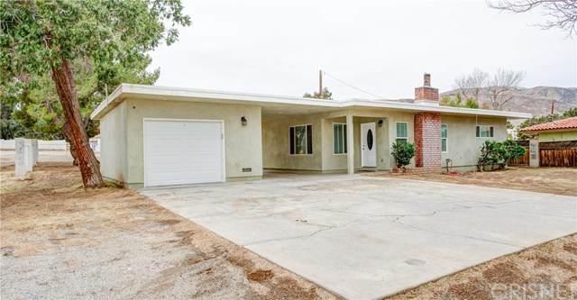 601 E Lago Lindo Road, Palmdale, CA 93550 (#SR21042328) :: Berkshire Hathaway HomeServices California Properties