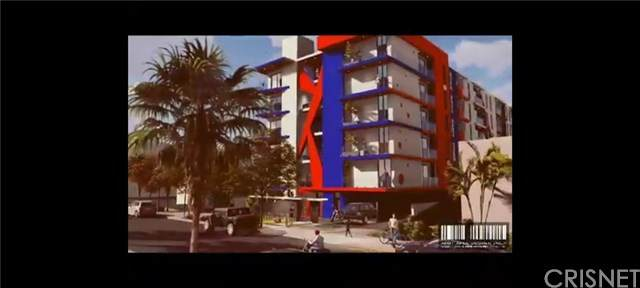 5110 Bakman Avenue, North Hollywood, CA 91601 (#SR21045423) :: HomeBased Realty