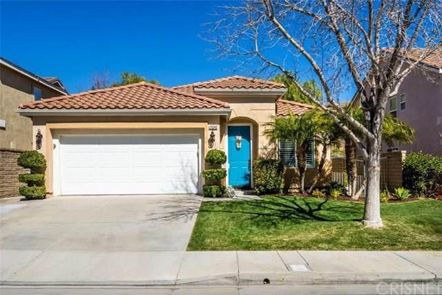 28343 Millbrook Place, Castaic, CA 91384 (#SR21042769) :: Compass
