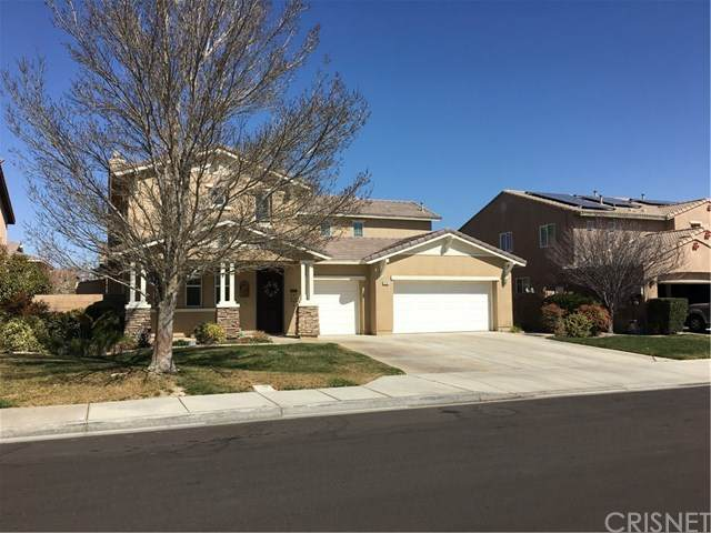 4791 W Avenue J2, Lancaster, CA 93536 (#SR21045690) :: The Grillo Group