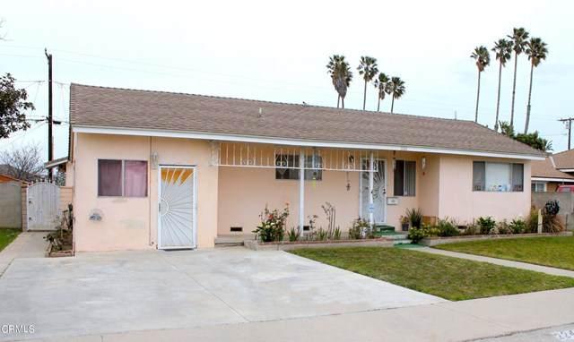 2242 San Marino Street, Oxnard, CA 93033 (#V1-4262) :: Lydia Gable Realty Group