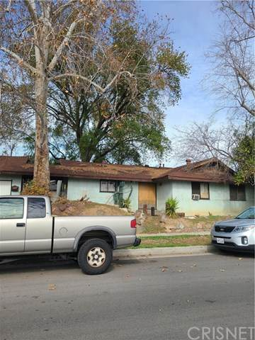 22141 Stagg Street, Canoga Park, CA 91304 (#SR21045396) :: TruLine Realty