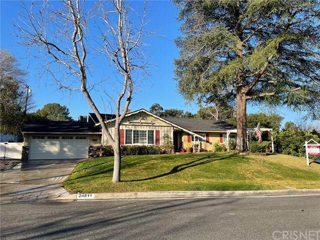 24811 Parchman Avenue, Newhall, CA 91321 (#SR21045957) :: HomeBased Realty