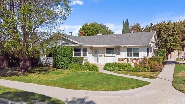 15901 Gresham Street, North Hills, CA 91343 (#SR21045370) :: TruLine Realty