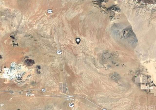 0 *NO SITE ADDRESS*, Barstow, CA 92311 (#SR21045936) :: The Grillo Group
