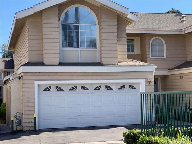 13145 Bromont Avenue #17, Sylmar, CA 91342 (#SR21044916) :: HomeBased Realty