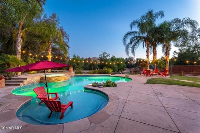 1704 Rambling Road, Simi Valley, CA 93065 (#221001157) :: HomeBased Realty