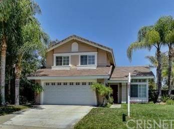 23331 Preston Way, Valencia, CA 91354 (#SR21045820) :: HomeBased Realty