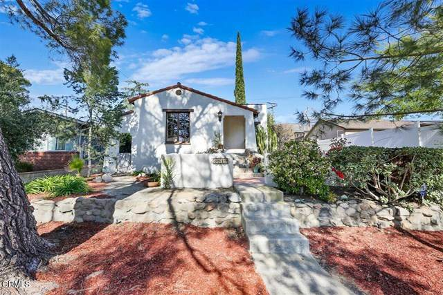3919 Franklin Street, Glendale, CA 91214 (#P1-3619) :: The Grillo Group