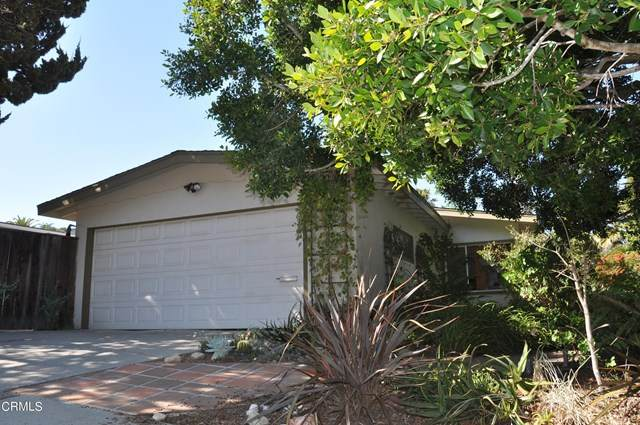 1116 Calle Del Sol, Santa Barbara, CA 93101 (#V1-4272) :: TruLine Realty