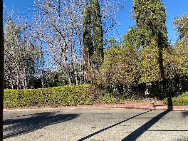 17719 Kinzie Street, Northridge, CA 91325 (#SR21046186) :: The Suarez Team