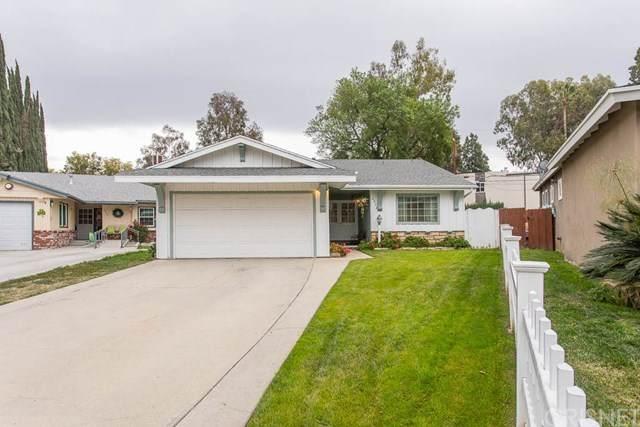 6538 Baird Avenue, Reseda, CA 91335 (#SR21044001) :: Berkshire Hathaway HomeServices California Properties