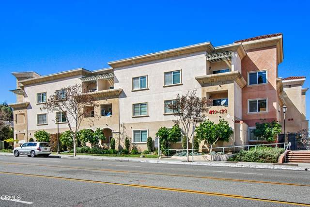421 S Garfield Avenue #83, Monterey Park, CA 91754 (#P1-3620) :: The Suarez Team