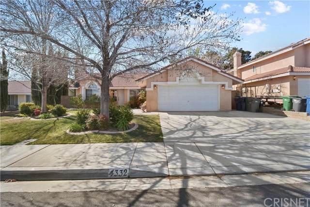 4332 Portola Drive, Palmdale, CA 93551 (#SR21043233) :: Randy Plaice and Associates