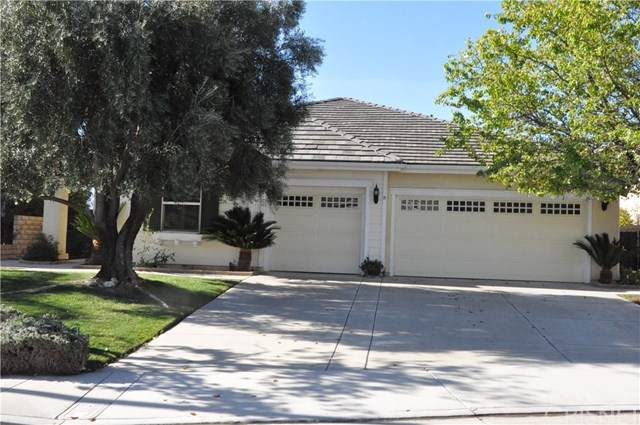 29092 N Bridlewood Drive, Castaic, CA 91384 (#SR21046516) :: Compass