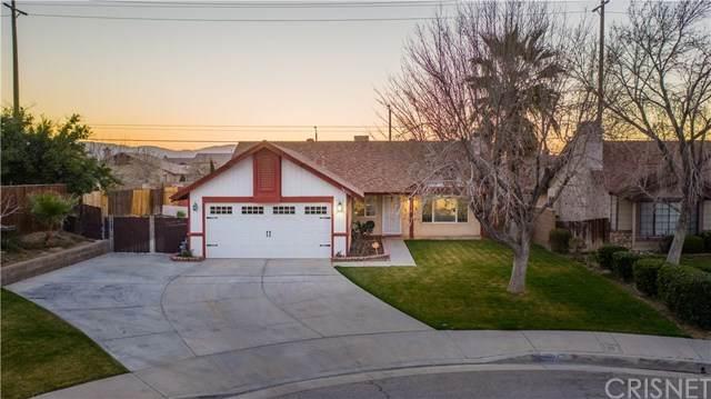 38133 Palms Place, Palmdale, CA 93552 (#SR21046812) :: Randy Plaice and Associates