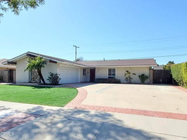1775 Wolverton Avenue, Camarillo, CA 93010 (#V1-4294) :: TruLine Realty