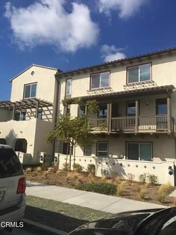327 Townsite Promenade, Camarillo, CA 93010 (#V1-4293) :: The Grillo Group
