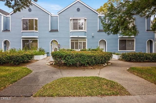 587 N Garfield Avenue #4, Pasadena, CA 91001 (#P1-3634) :: The Grillo Group