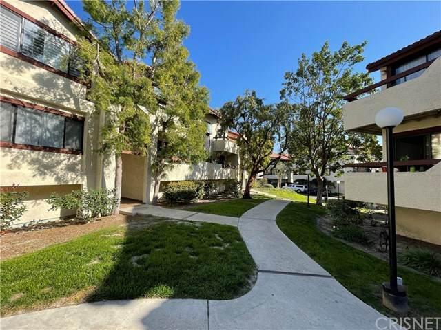 27915 Sarabande Lane #415, Canyon Country, CA 91387 (#SR21046426) :: Randy Plaice and Associates