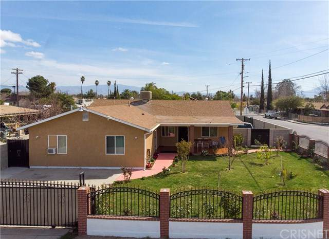 201 Hoover, Bakersfield, CA 93307 (#SR21047684) :: The Parsons Team