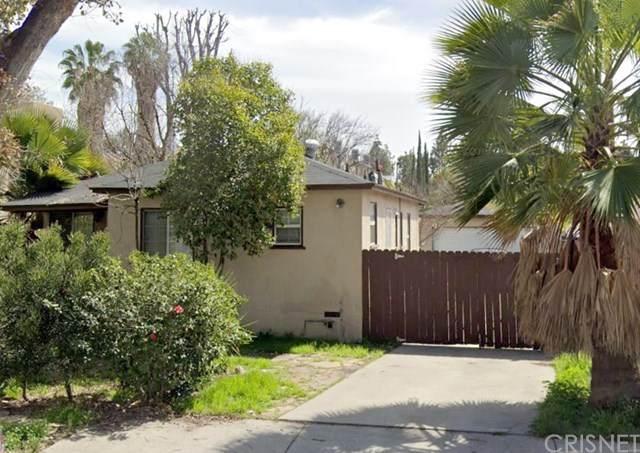 18558 Bassett Street, Reseda, CA 91335 (#SR21048105) :: TruLine Realty