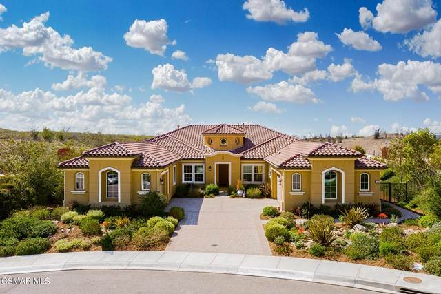 11234 Crenshaw Street, Moorpark, CA 93021 (#221001201) :: The Grillo Group