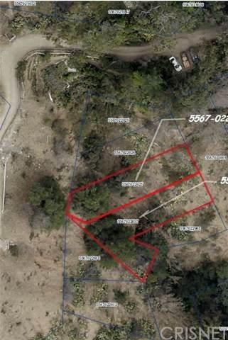 0 Oakden Dr, Hollywood Hills, CA 90068 (#SR21048269) :: Montemayor & Associates