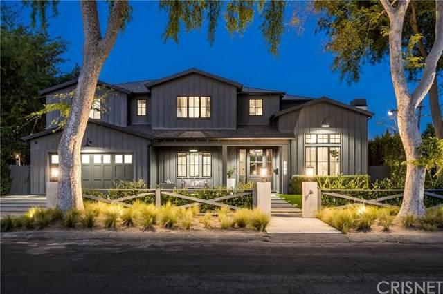 4502 Gentry Avenue, Studio City, CA 91607 (#SR21046817) :: Lydia Gable Realty Group