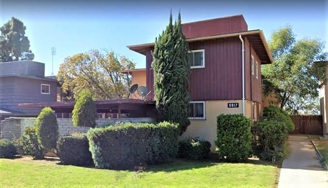 9817 Crenshaw Boulevard, Inglewood, CA 90305 (#SR21046315) :: Berkshire Hathaway HomeServices California Properties