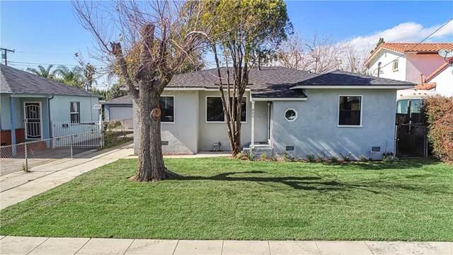 627 Griswold Avenue, San Fernando, CA 91340 (#SR21049958) :: Lydia Gable Realty Group